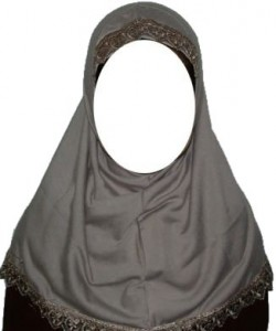 Hijab, et plagg som for øyeblikket passer Høyre, FrP m.fl. veldig fint.