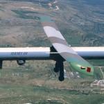 Russland har også behov for israelsk droner.