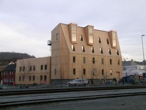 Strandveien 37, Trondheim. Et hus som bare en arkitekt kan elske.