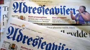 Trondheims eneste meningsbærende avis. Eier lokalavisene i midt-norge,egen radio- og TV-kanal.